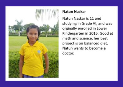 Natun Naskar